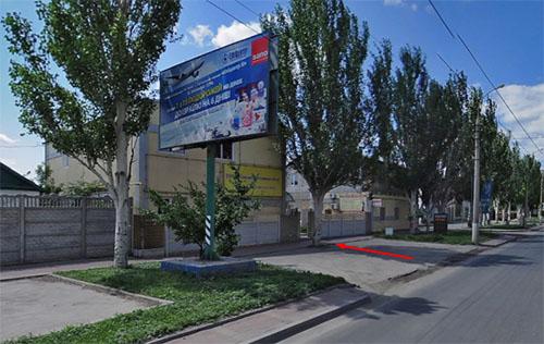 Луганск, ул. Линева, 68